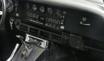 JAGUAR  E TYPE III SERIE 5300CC  V12 completo